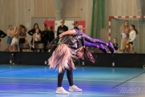 2019-11-30 Team Nationals & Performing Arts Cup