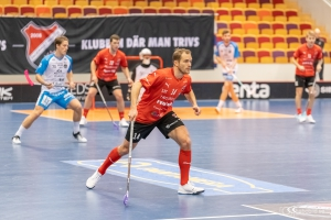 2021-01-05 Fagerhult Habo IB - FBC Kalmarsund