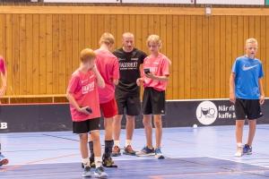 2021-07-25 Fagerhult Summer Camp