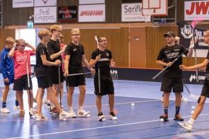 2021-07-26 Fagerhult Summer Camp