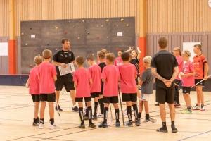 2021-07-27 Fagerhult Summer Camp