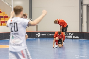 2021-02-12 Fagerhult Habo IB - Växjö Vipers