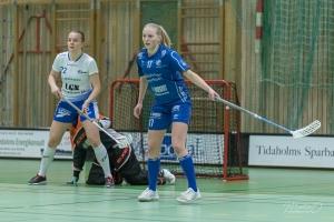 2020-03-07 Fröjereds IF - IBF Linköping