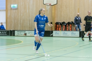 2020-02-08 Fröjereds IF  Dam Allsvenskan-Telge SIBK