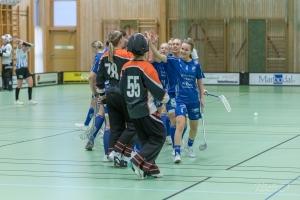 2020-03-01 Fröjereds IF - Landvetter IBK