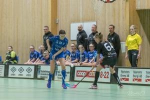 2020-03-08 Fröjereds IF - Grästorps IBK